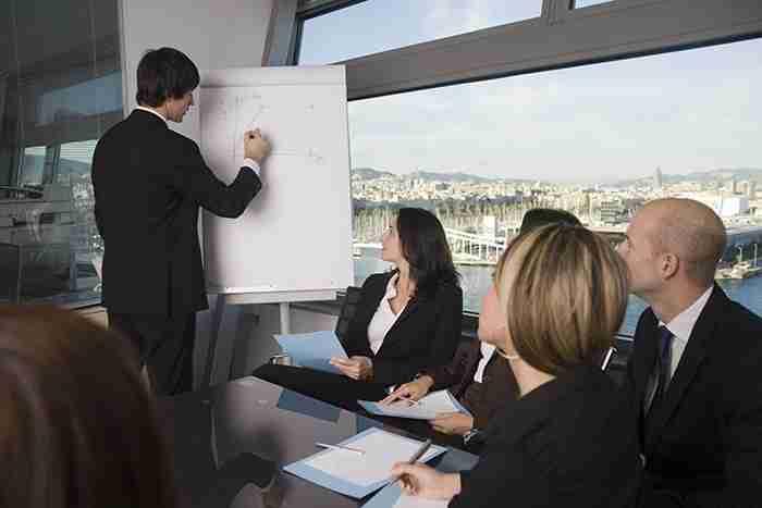 Most Soft Skill Training = A Waste of Organizational Dollars